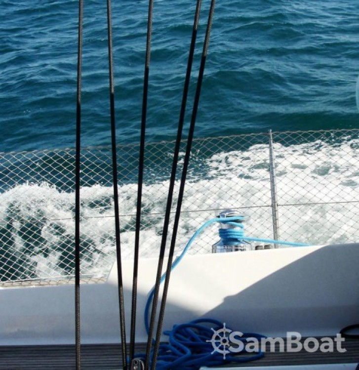 Noleggio barche Bénéteau First 31.7 Mauguio su Samboat