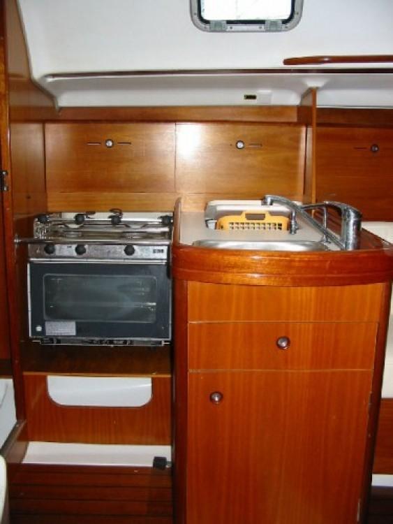 Noleggio barche Mauguio economico First 31.7