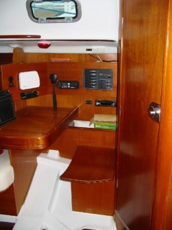 noleggio Barca a vela Mauguio - Bénéteau First 31.7