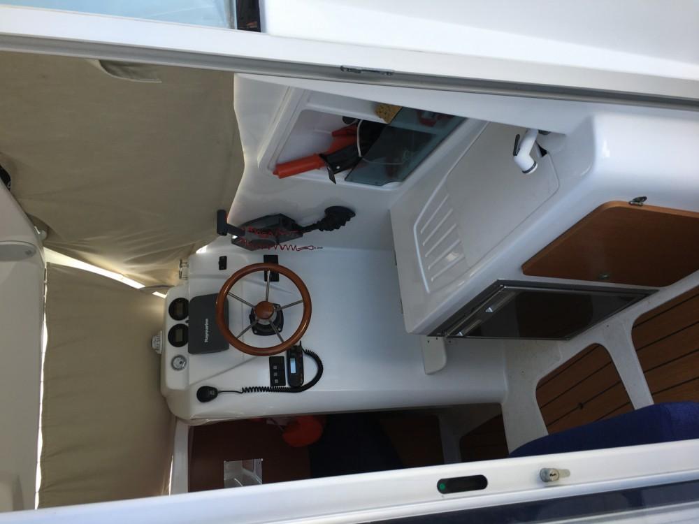 Noleggio Barca a motore con o senza skipper Bénéteau Noirmoutier-en-l'Île