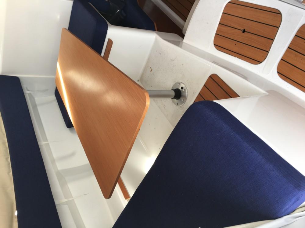 Noleggio barche Noirmoutier-en-l'Île economico Antares 7.5