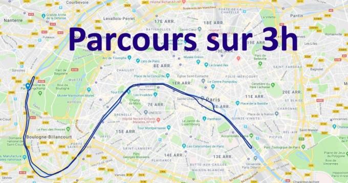 Noleggio barche Paris economico Pacific Craft 670 Open