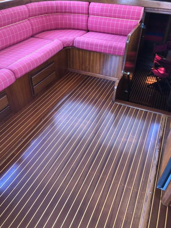 Noleggio barche Menorquin Yachts 150 San Vito Lo Capo su Samboat