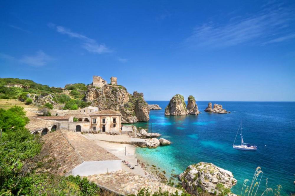 Yacht a noleggio San Vito Lo Capo al miglior prezzo
