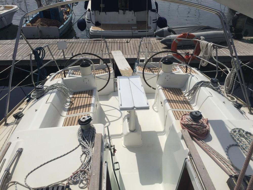Noleggio yacht Marsala - Jeanneau Sun Odyssey 40.3 su SamBoat