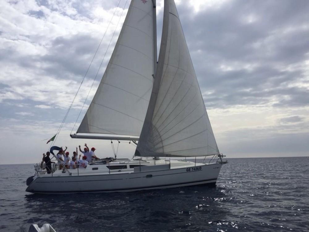 Barca a vela a noleggio Marsala al miglior prezzo