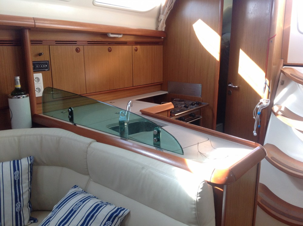 Noleggio yacht Hyères - Jeanneau Sun Fast 40.3 su SamBoat