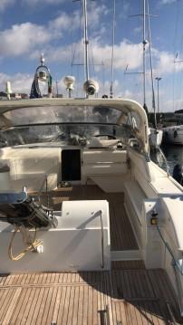 Noleggio barche Napoli economico Fiart 40 Genius