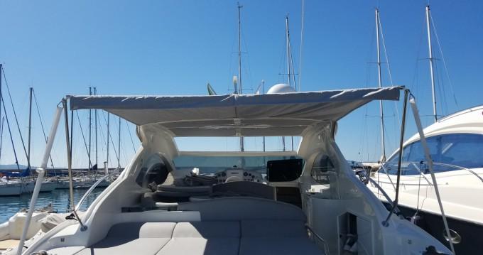 Noleggio yacht a Talamone – Abbate Primatist G41 su SamBoat