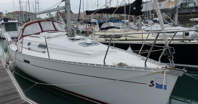 Noleggio Barca a vela a Piriac-sur-Mer – Bénéteau Oceanis 311 Clipper