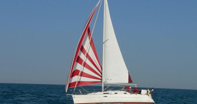 Noleggio Barca a vela con o senza skipper Bénéteau a Piriac-sur-Mer