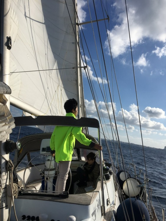 Noleggio barche L-Isla economico Ketch