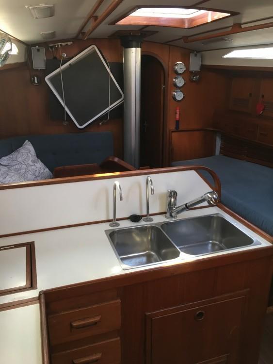Noleggio Barca a vela con o senza skipper CT-47 L-Isla