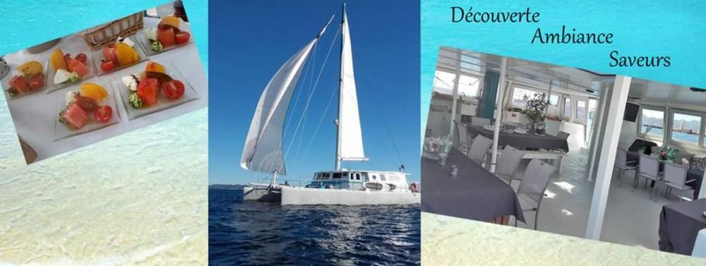 Noleggio barche Le Marin economico NC
