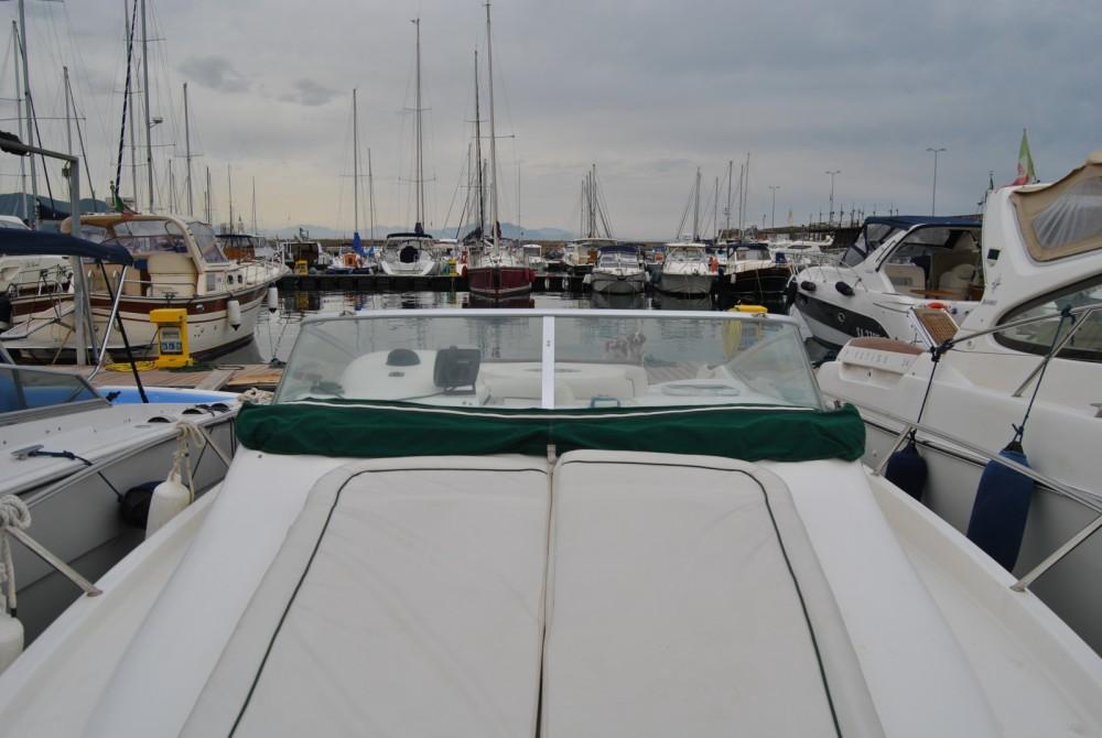 noleggio Barca a motore Salerno - Jeanneau Leader 805