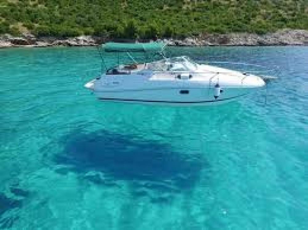 Noleggio yacht Salerno - Jeanneau Leader 805 su SamBoat