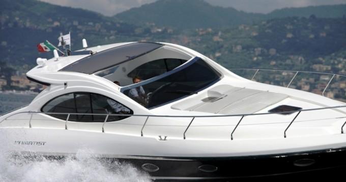 Noleggio Barca a motore con o senza skipper Abbate a Talamone