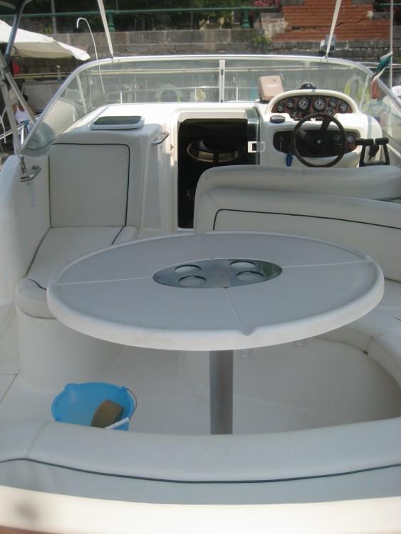 Noleggio Barca a motore con o senza skipper Jeanneau Salerno