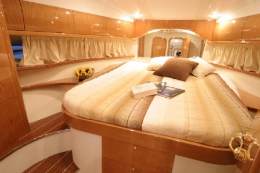 Noleggio yacht Milazzo - Innovazione e Progetti Mira 43 su SamBoat