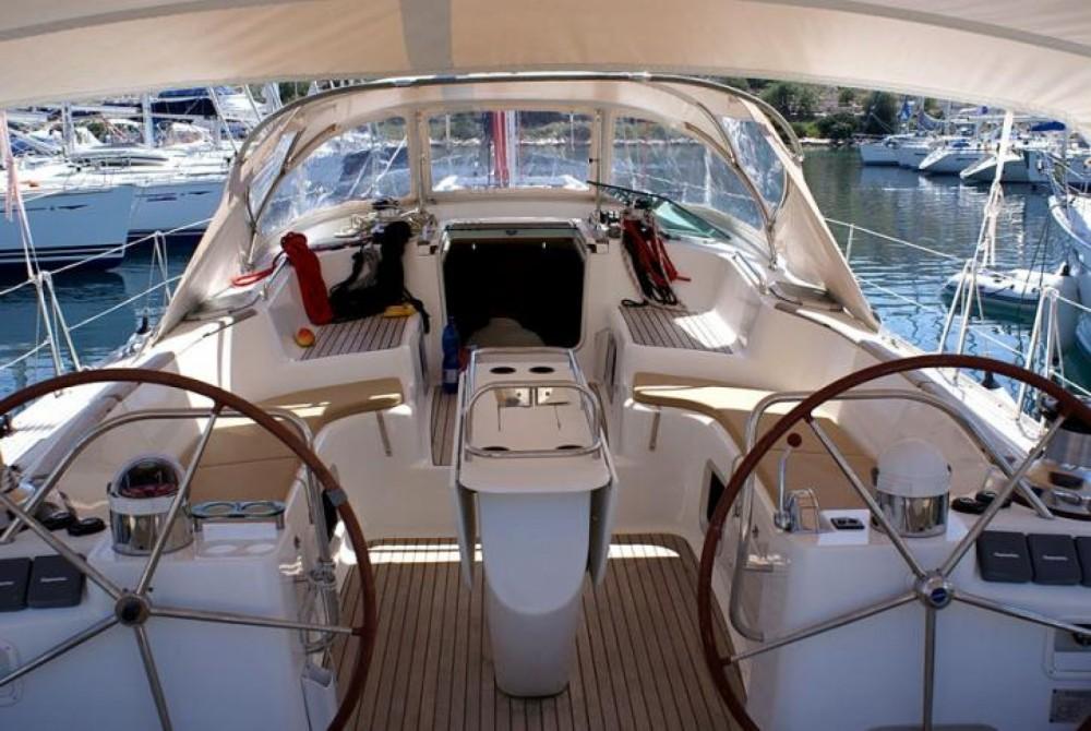 Noleggio barche Calliaqua economico Sun Odyssey 54 DS