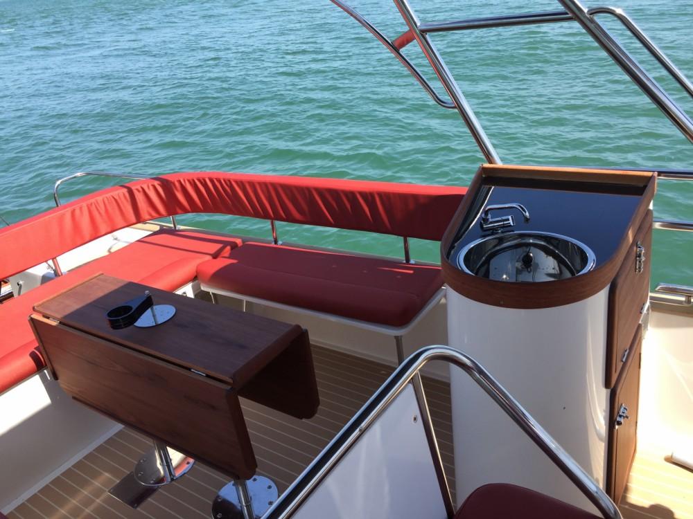 Noleggio barche Beacher Beacher V10 Croisière Lège-Cap-Ferret su Samboat