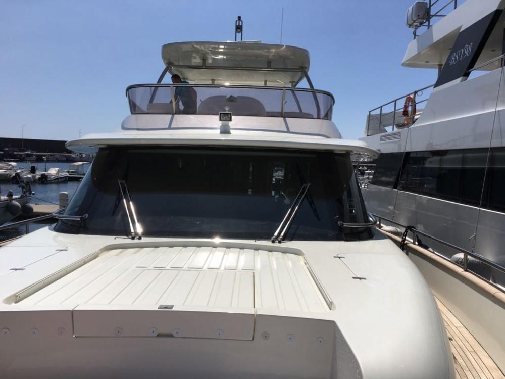 noleggio Yacht La Valletta - Innovazione e Progetti Alena 47
