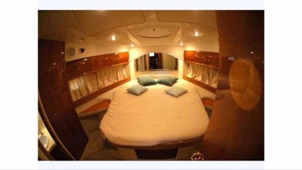 Noleggio yacht La Valletta - Innovazione e Progetti Alena 47 su SamBoat