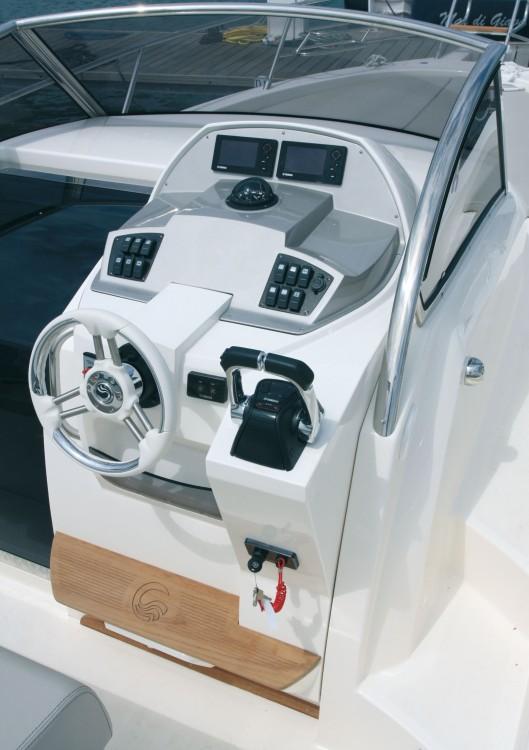 noleggio Barca a motore Eivissa - Capelli Cap 32 WA