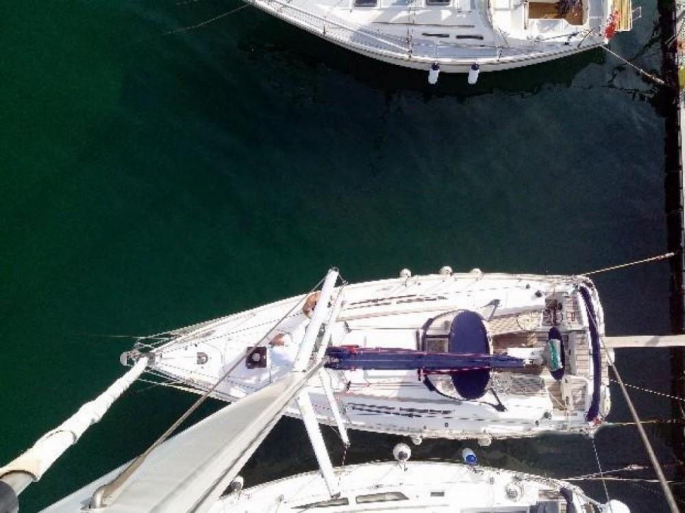 Noleggio Barca a vela con o senza skipper Jeanneau Salerno