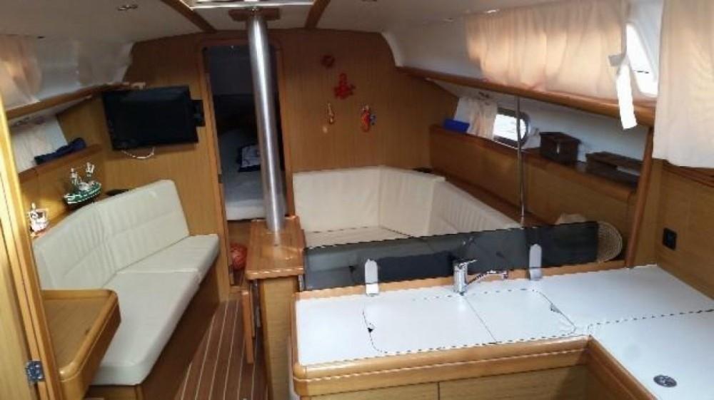 Barca a vela a noleggio Salerno al miglior prezzo