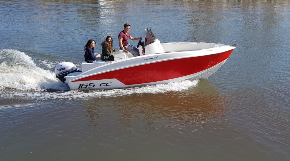 Marinello Happy Fishing Open tra personale e professionale Santa Pola