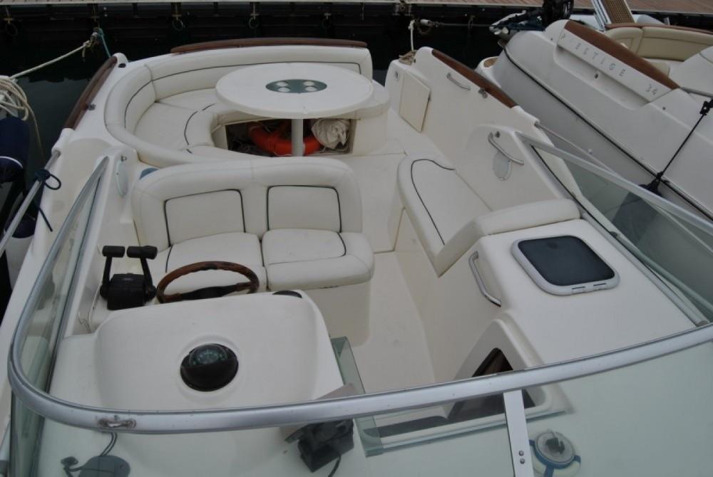 Noleggio barche Jeanneau Leader 805 Salerno su Samboat