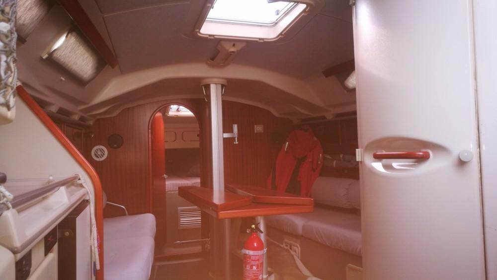 noleggio Barca a vela Benicarló - Dehler Dehler 37