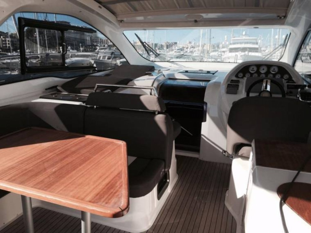 Noleggio yacht Eivissa - Bavaria Bavaria 39 HT su SamBoat