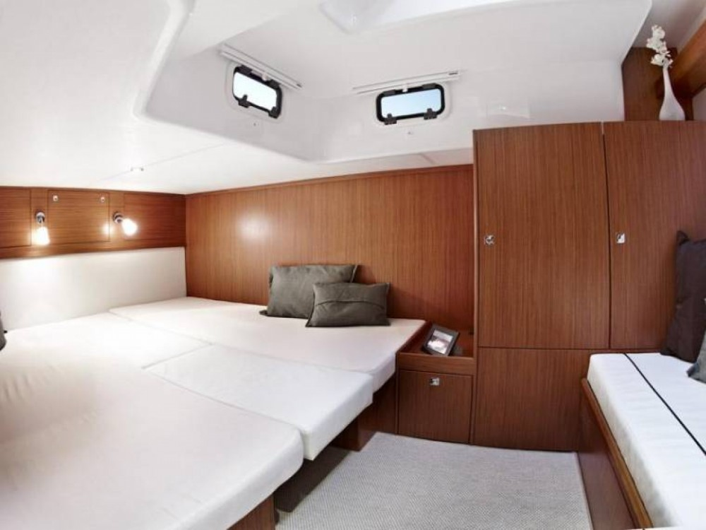 noleggio Barca a motore Eivissa - Bavaria Bavaria 39 HT