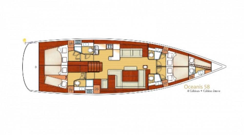Barca a vela a noleggio Furnari al miglior prezzo