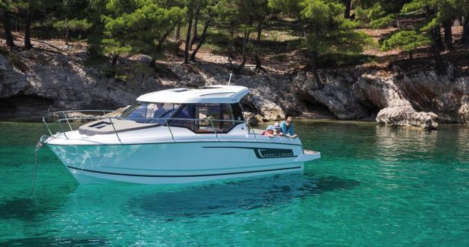 Noleggio yacht a Ragusa – Jeanneau Merry Fisher 795 su SamBoat