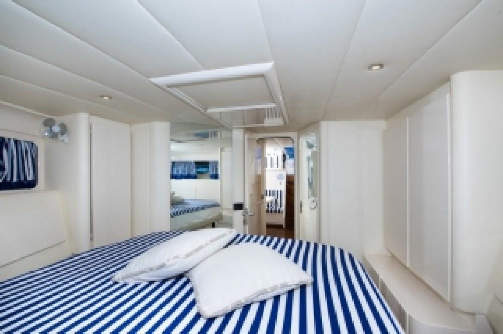 Noleggio barche Itama Itama 46 Vico Equense su Samboat