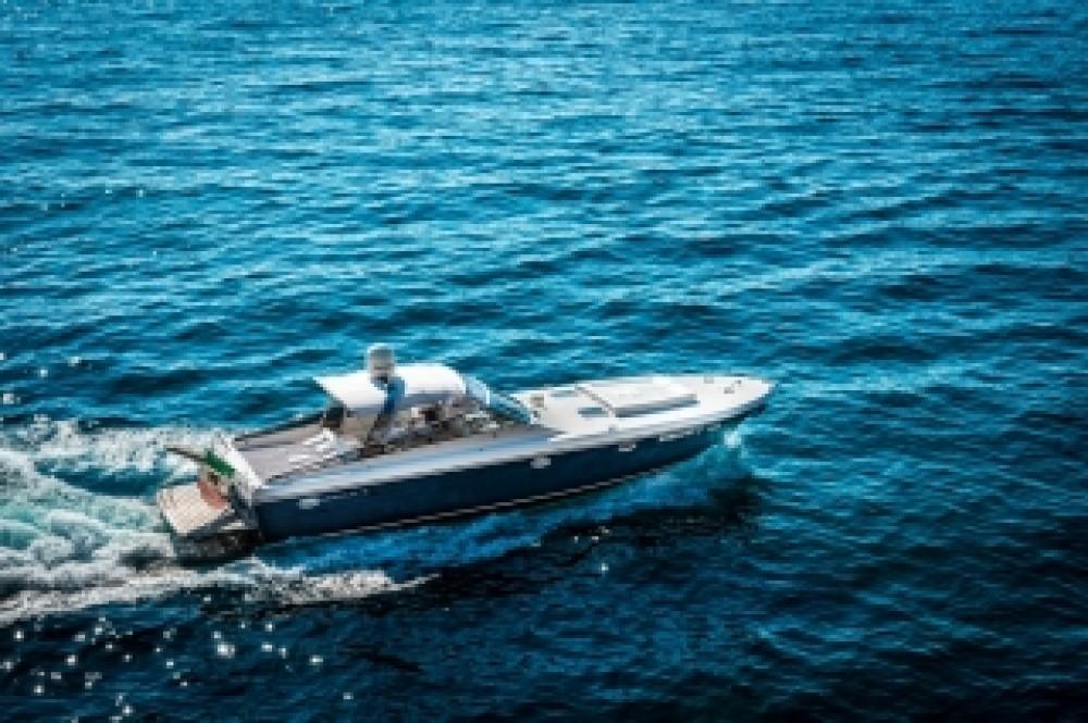 Noleggio yacht Vico Equense - Itama Itama 46 su SamBoat