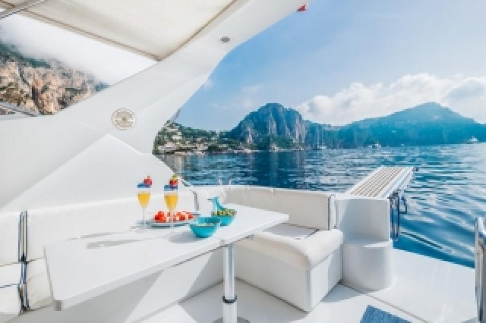 Noleggio Barca a motore Raffaelli con una patente
