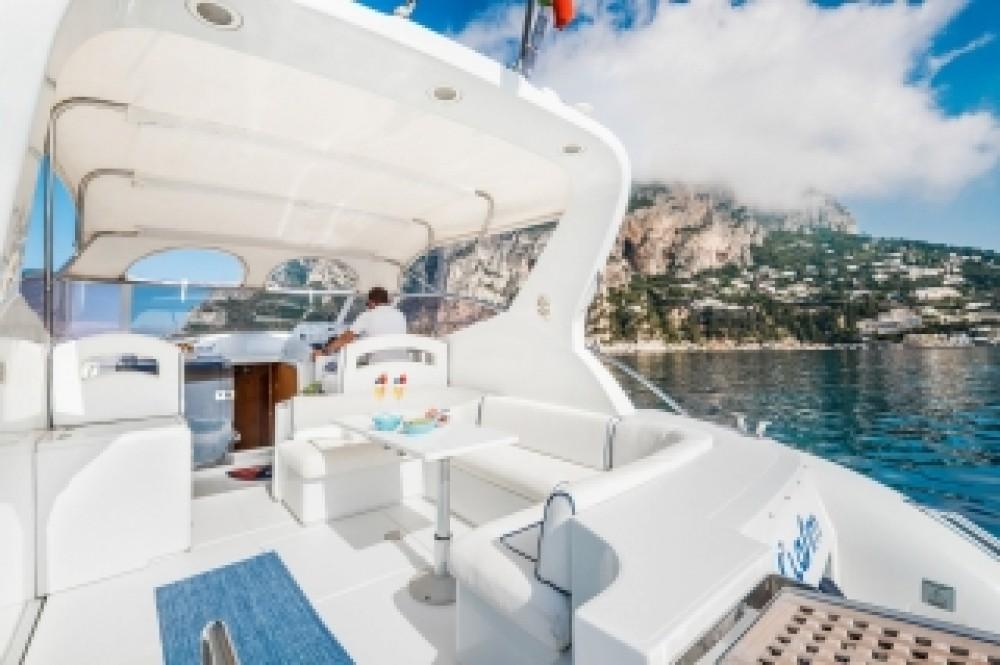 Noleggio yacht Seiano - Raffaelli SHAMAL 40 su SamBoat