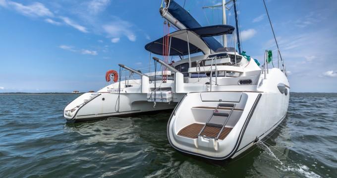 Noleggio barche Arcachon economico Lavezzi 40