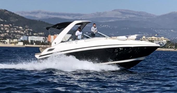 Noleggio Barca a motore con o senza skipper Régal a Mandelieu-la-Napoule