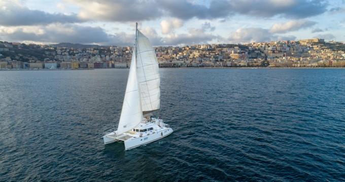 Noleggio barche Lagoon Lagoon 44 a Napoli su Samboat