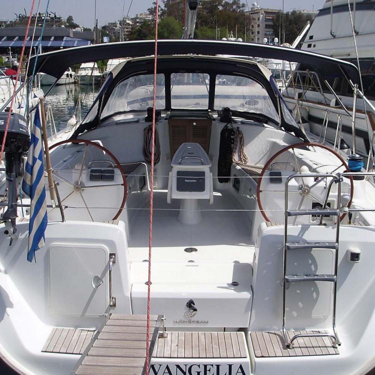 Noleggio Barca a vela con o senza skipper Bénéteau Νικήτη