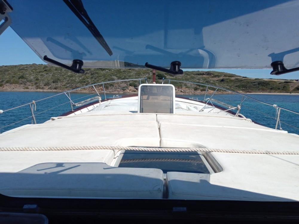 noleggio Yacht Maó - Menorquin Yachts Menorquin Yachts 150 Fly