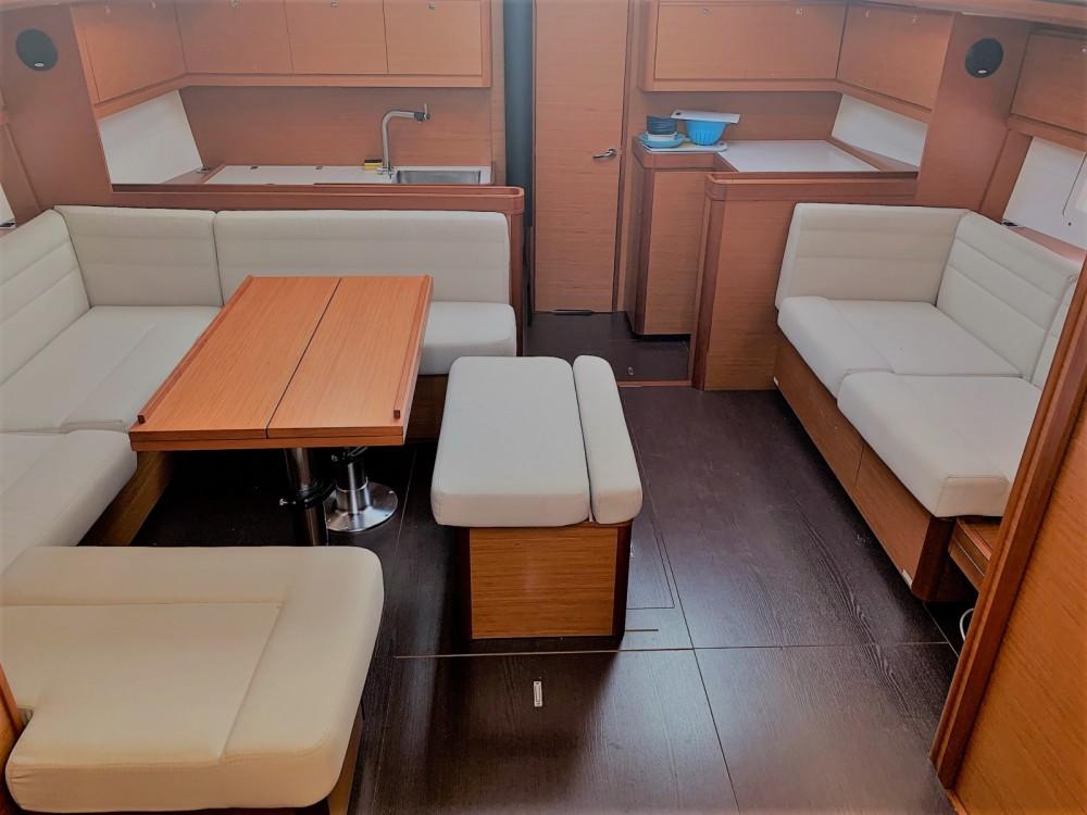 Noleggio Barca a vela con o senza skipper Dufour Cogolin