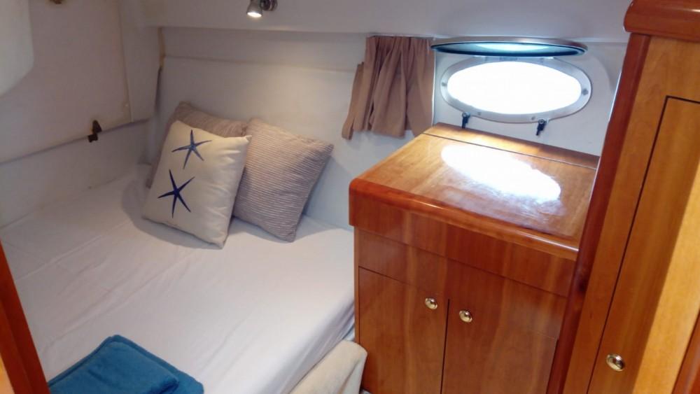 noleggio Yacht Maó - Starfisher ST34