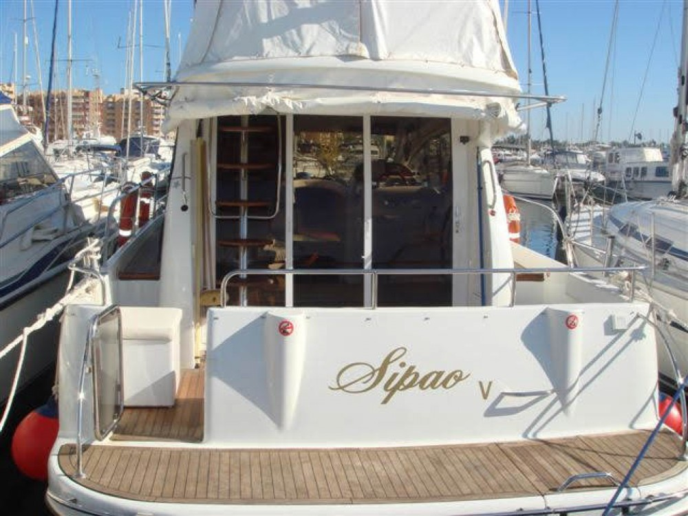Noleggio yacht Maó - Starfisher ST34 su SamBoat