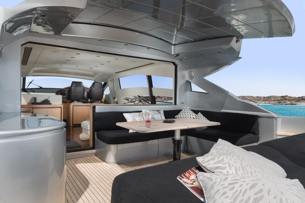 Noleggio barche Pershing Pershing 72 Eivissa su Samboat